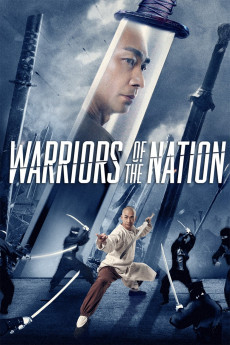 Warriors of the Nation (2018) download