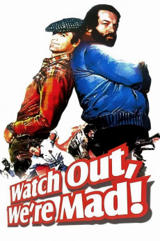 Watch Out, We're Mad (1974) download