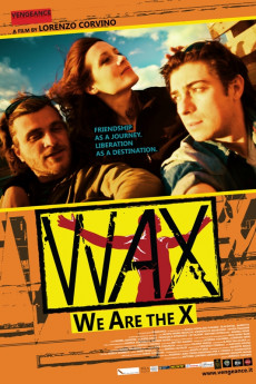 WAX-We Are the X (2015) download