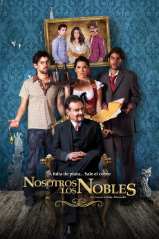 We Are the Nobles (2013) download