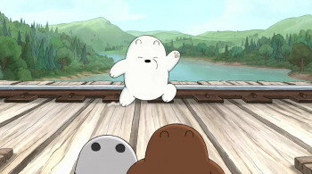 We Bare Bears: The Movie (2020) download