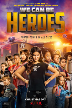 We Can Be Heroes (2020) download