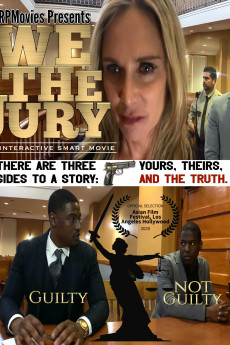 We the Jury: Case 1 (2020) download