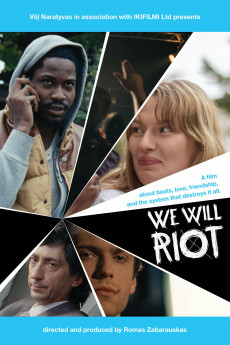 We Will Riot (2013) download