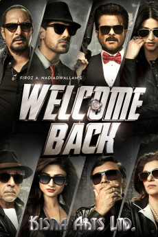 Welcome Back (2015) download