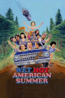 Wet Hot American Summer (2001) download