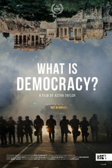What Is Democracy? (2018) download