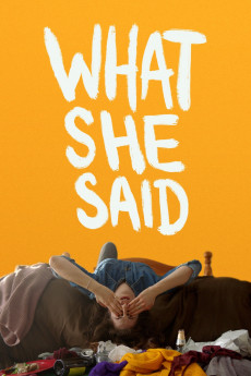 What She Said (2021) download