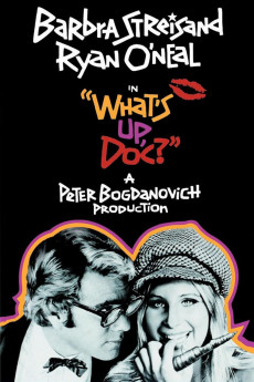 What's Up, Doc? (1972) download