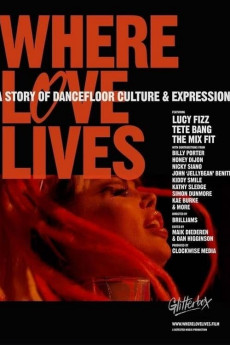 Where Love Lives (2021) download
