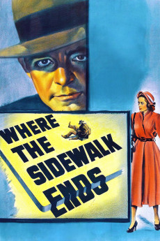 Where the Sidewalk Ends (1950) download