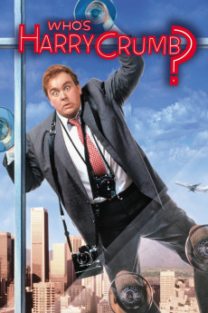 Who's Harry Crumb? (1989) download
