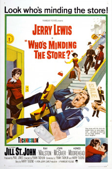 Who's Minding the Store? (1963) download