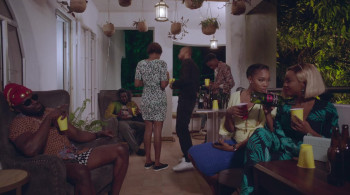 Who's the Boss (2020) download