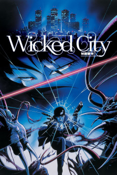 Wicked City (1987) download