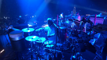 Widespread Panic: Live from New Orleans (2012) download