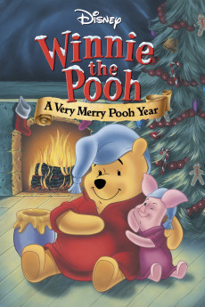 Winnie the Pooh: A Very Merry Pooh Year (2002) download
