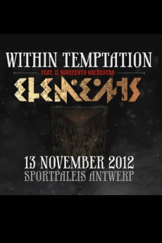 Within Temptation: Let Us Burn: Elements & Hydra Live in Concert (2014) download
