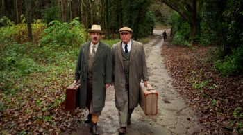 Wodehouse in Exile (2013) download