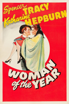 Woman of the Year (1942) download