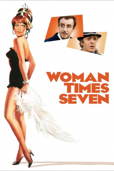 Woman Times Seven (1967) download