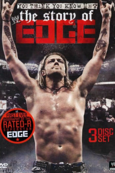 WWE: You Think You Know Me - The Story of Edge (2012) download