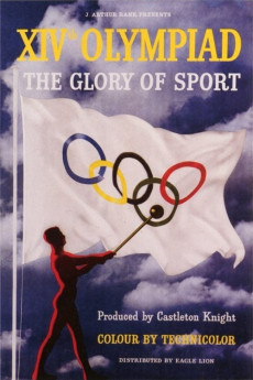 XIVth Olympiad: The Glory of Sport (1948) download