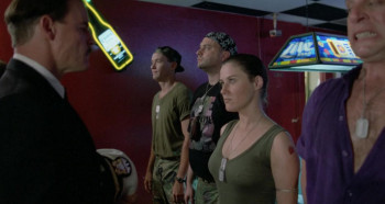 Xtro 3: Watch the Skies (1995) download