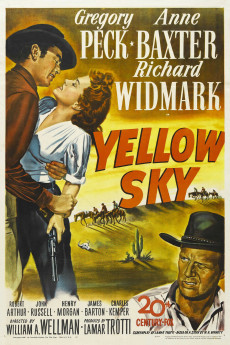 Yellow Sky (1948) download