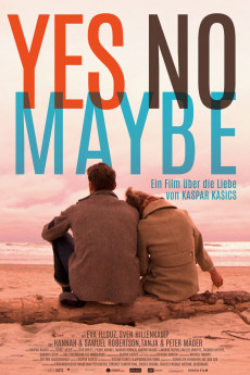 Yes No Maybe (2015) download