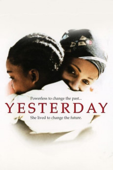 Yesterday (2004) download