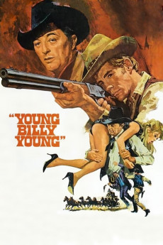 Young Billy Young (1969) download