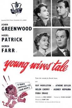Young Wives' Tale (1951) download