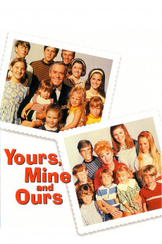 Yours, Mine and Ours (1968) download