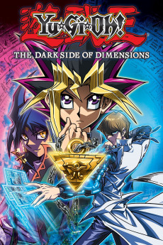 Yu-Gi-Oh!: The Dark Side of Dimensions (2016) download
