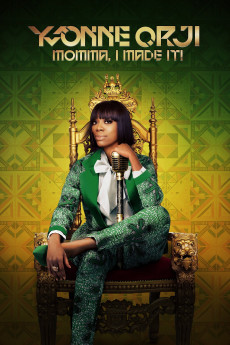 Yvonne Orji: Momma, I Made It (2020) download