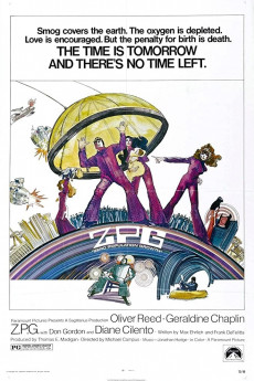 Z.P.G. (1972) download