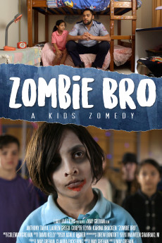 Zombie Bro (2019) download