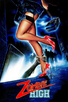 Zombie High (1987) download